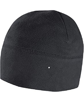 Tactical Fleece Watch Cap, Black – New, One Size
