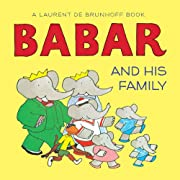 Babar and His Family (Babar (Harry N. Abrams))