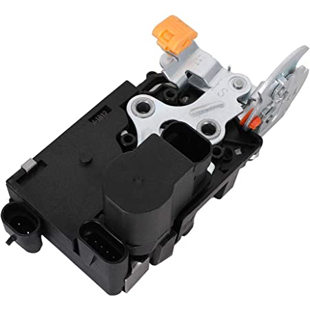 2x Front Left /& Right Door Lock Actuator for Cadillac Chevy GMC Oldsmobile 85-02