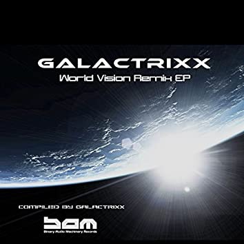 World Vision - The Remixes