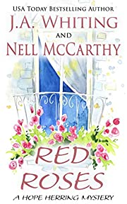Red Roses (A Hope Herring Mystery Book 4)