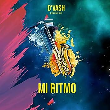 Mi ritmo (Guaracha Remix)