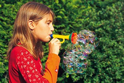 No Name (foreign brand) PUSTEFIX Seifenblasen Trompete 250ml