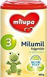 Milupa Milumil 3 EasyPack, 800g Pulver -