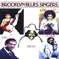 Brooklyn Blues Singers