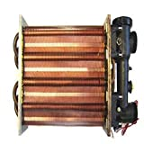 Hayward FDXLHXA1250 Heat Exchanger Assembly Replacement for Hayward H250FD Universal H-Series Low Nox Pool Heater