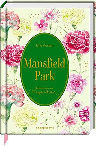 Mansfield Park (Schmuckausgabe)
