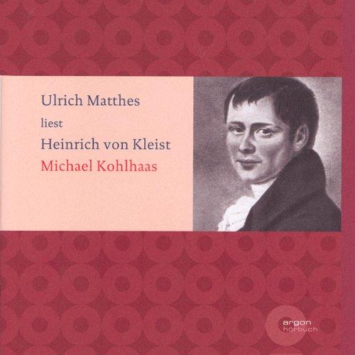 Michael Kohlhaas Titelbild