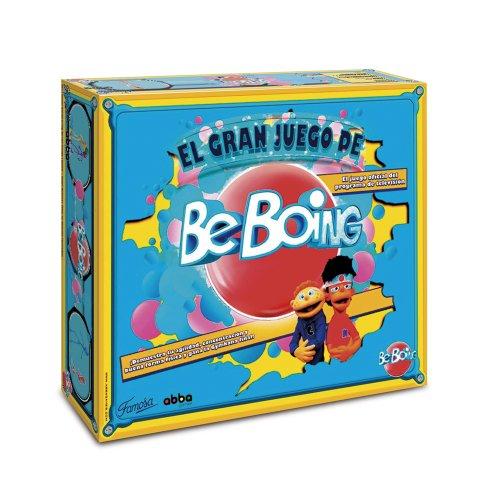 Juegos de Sociedad - Be Boing (Famosa) 700009932