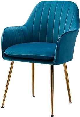 Amazon.com: Duriano - Juego de 2 sillas de bar ergonómicas ...