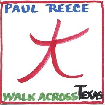 Walk Across Texas