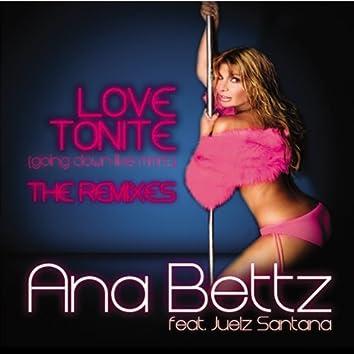 Love Tonite