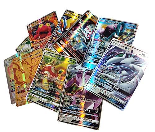 Cartes pokemon gx