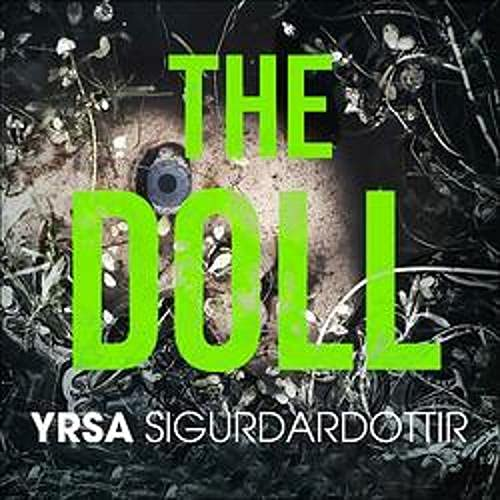 The Doll cover art