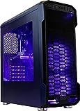 Joy-it Gaming PC Intel® Core i7 10700K 16GB 1TB SSD Nvidia GeForce RTX 3060 Ti Windows® 10 Pro