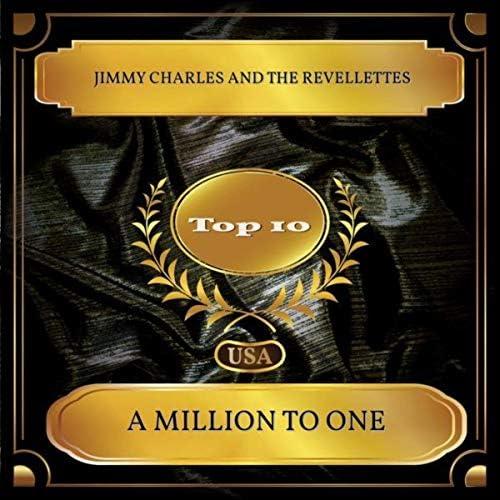 Jimmy Charles & the Revellettes