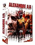 Alexandre Aja : Le Nouveau maître de l'horreur (Coffret 3 DVD)