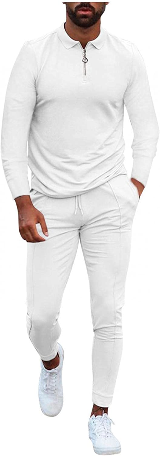 Henley T Shirts for Men Casual Long Sleeve Button Shirt Crewneck Slim Fit Basic T - Shirts Cotton Comfy Workwear Tops