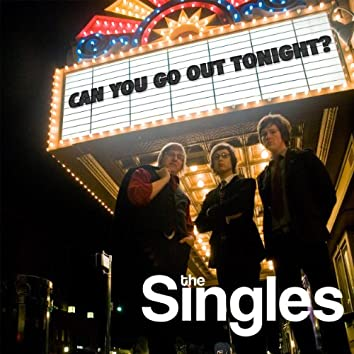 Can You Go Out Tonight?