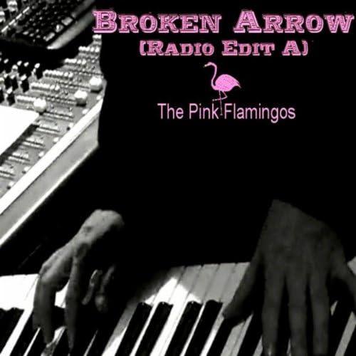 The Pink Flamingos