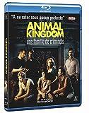 51nGf2FJ0YL. SL160  - Animal Kingdom Saison 2 : La tension monte dans la famille avec le premier teaser-trailer