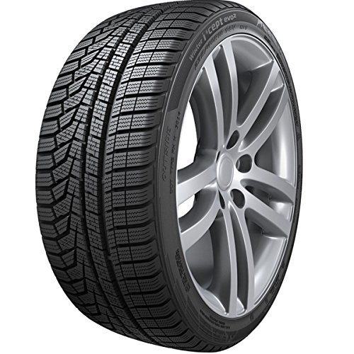 Hankook Winter i*cept evo2 W320 XL M+S - 215/45R17 91V - Winterreifen