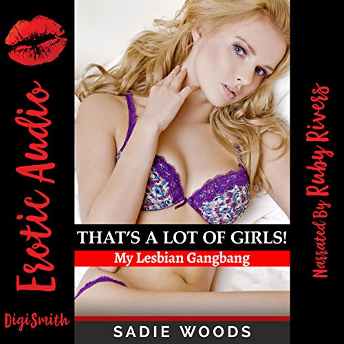 That's a Lot of Girls! audiobook cover art