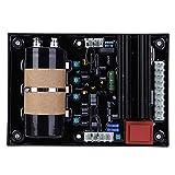 Regulador de Voltaje Automático R448, Grupo Electrógeno Regulación Fuente de Alimentación Módulo Transformador Reductor Accesorios del Generador Componentes Eléctricos
