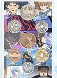 貨幣セット エヴァンゲリオン2020 当選品