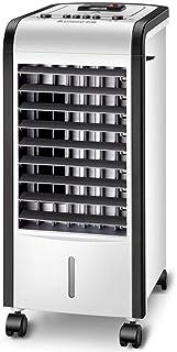 i-Cool Aire Acondicionado Calefacción y refrigeración Hogar de Doble Uso Pequeño móvil Aire Acondicionado refrigerado por Agua Aire Acondicionado Calefacción 250 * 310 * 590 mm