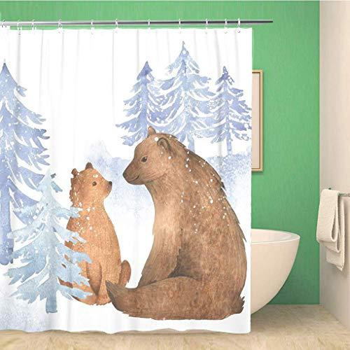 cortinas de baño ojas