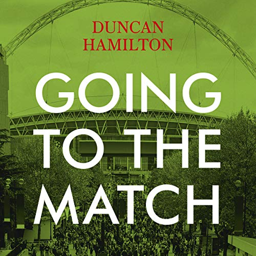 Going to the Match cover art