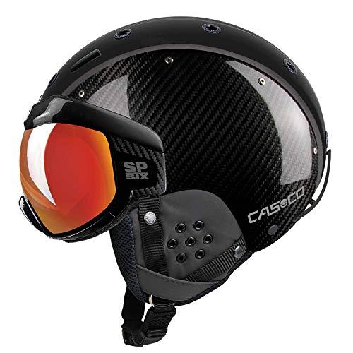 Casco Skihelm SP-6 Limited schwarz (200) L