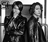 SI(初回生産限定盤)(特典なし)【発売日未定】 - 亀と山P
