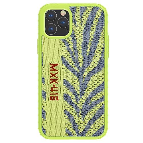 SharSon Yeezy 350 - Funda Protectora para iPhone 7 Plus/8 Plus, TPU, Verde, Talla única