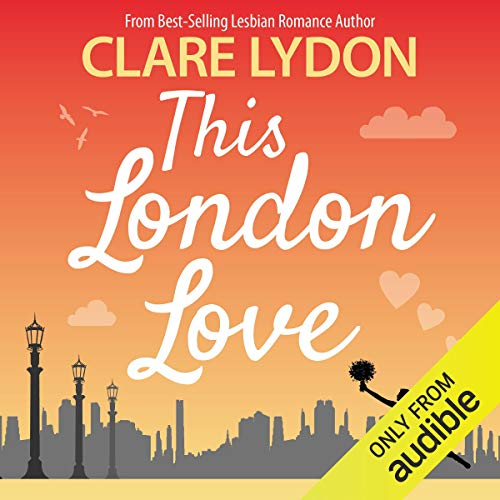 Couverture de This London Love