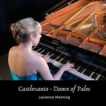 Castlevania (Dance of Pales)