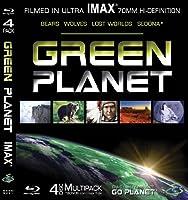 Green Planet [Blu-ray] [Import]
