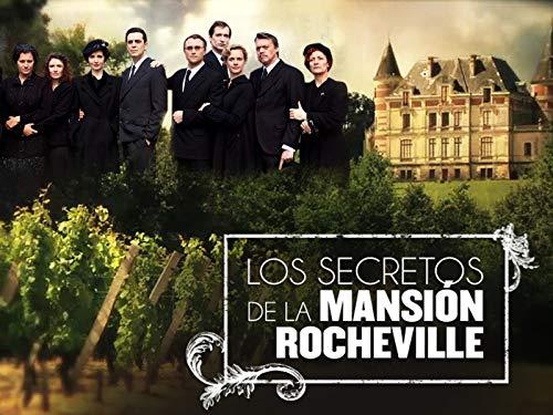 Los secretos de la Mansión Rocheville