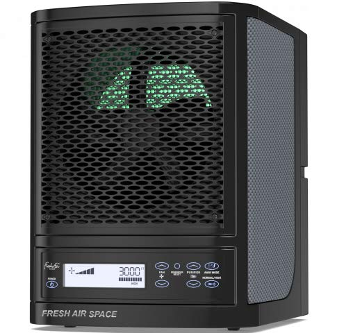 E.Q. Fresh Air Space. Model 2020. This unit is the best you can buy! Fresh Air will cover a home up to 3000 sq ft . Get rid of unwanted odors air born particular such as dust, dander and so much more. …