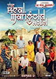 The Real Marigold Hotel: Series 3 (Includes The Real Marigold On Tour- Cuba/China/Iceland/Thailand) [BBC] [DVD] [Reino Unido]