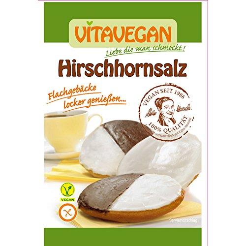 BioVegan Hirschhornsalz (20 g)