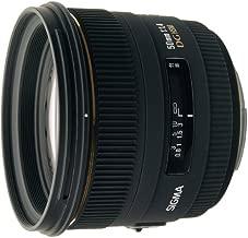 Sigma 50mm f1.4 EX DG Lens for Pentax Digital & Film SLR Cameras