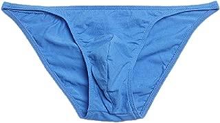 Men's Underwear Cotton Bulge Pouch Sexy Briefs Triangle Underpants