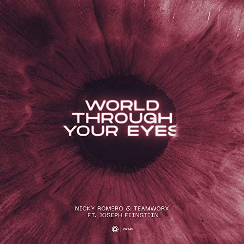 Nicky Romero & Teamworx feat. Joseph Feinstein