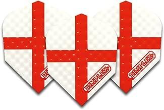Harrows clic standard blanca midi 30mm