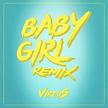 Baby Girl [Remix]