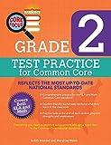 Core Focus Grade 2: Test Practice for Common Core (Barron's Core Focus)