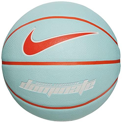 Nike Unisex - Adulto Dominate 8P Ball, Naranja, 5