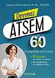 Devenez ATSEM/ASEM en 60 jours - 2021-2022 (2021-2022)